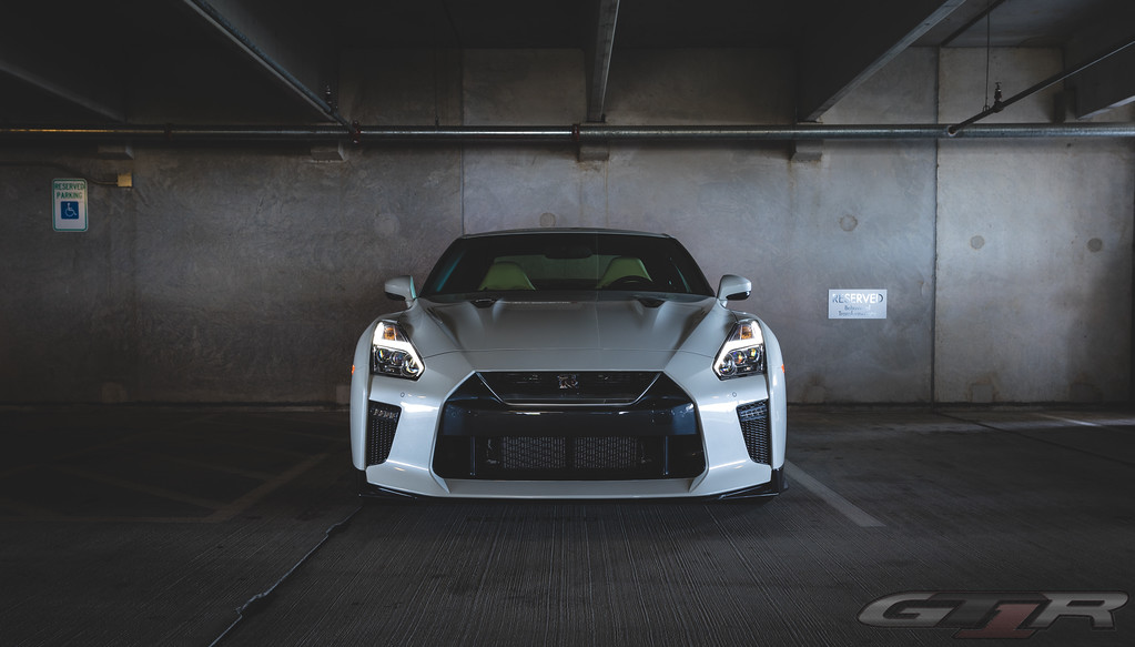 Project Ghost – T1 2,000+whp Build