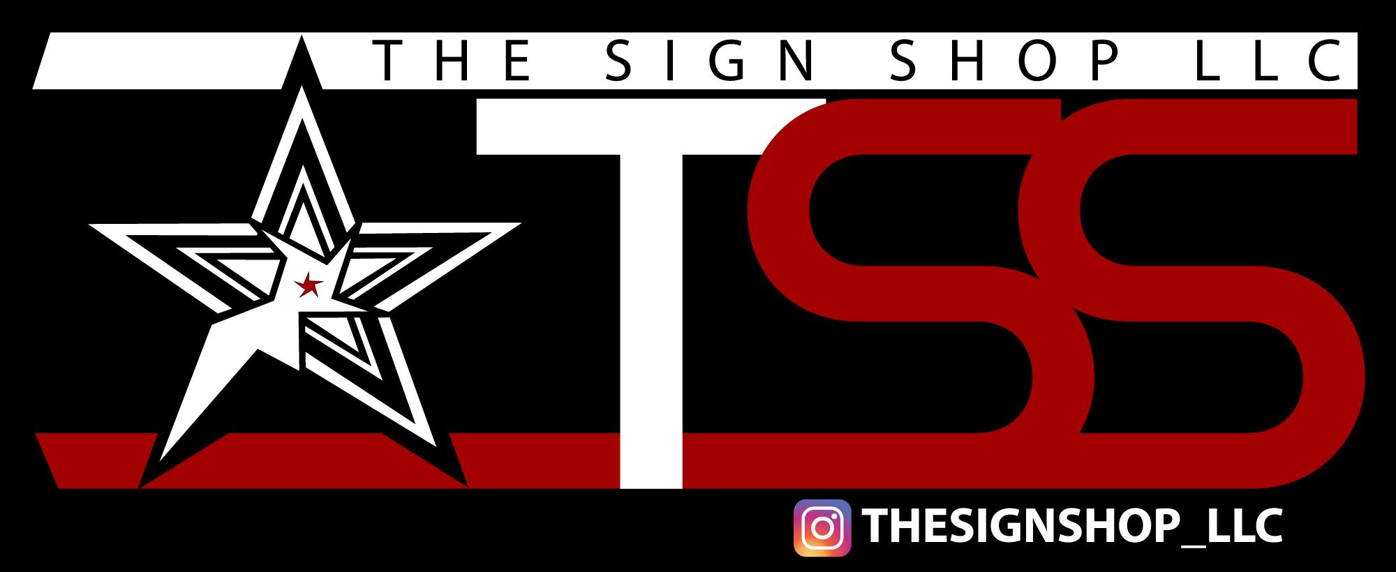 The Sign Shop LLC