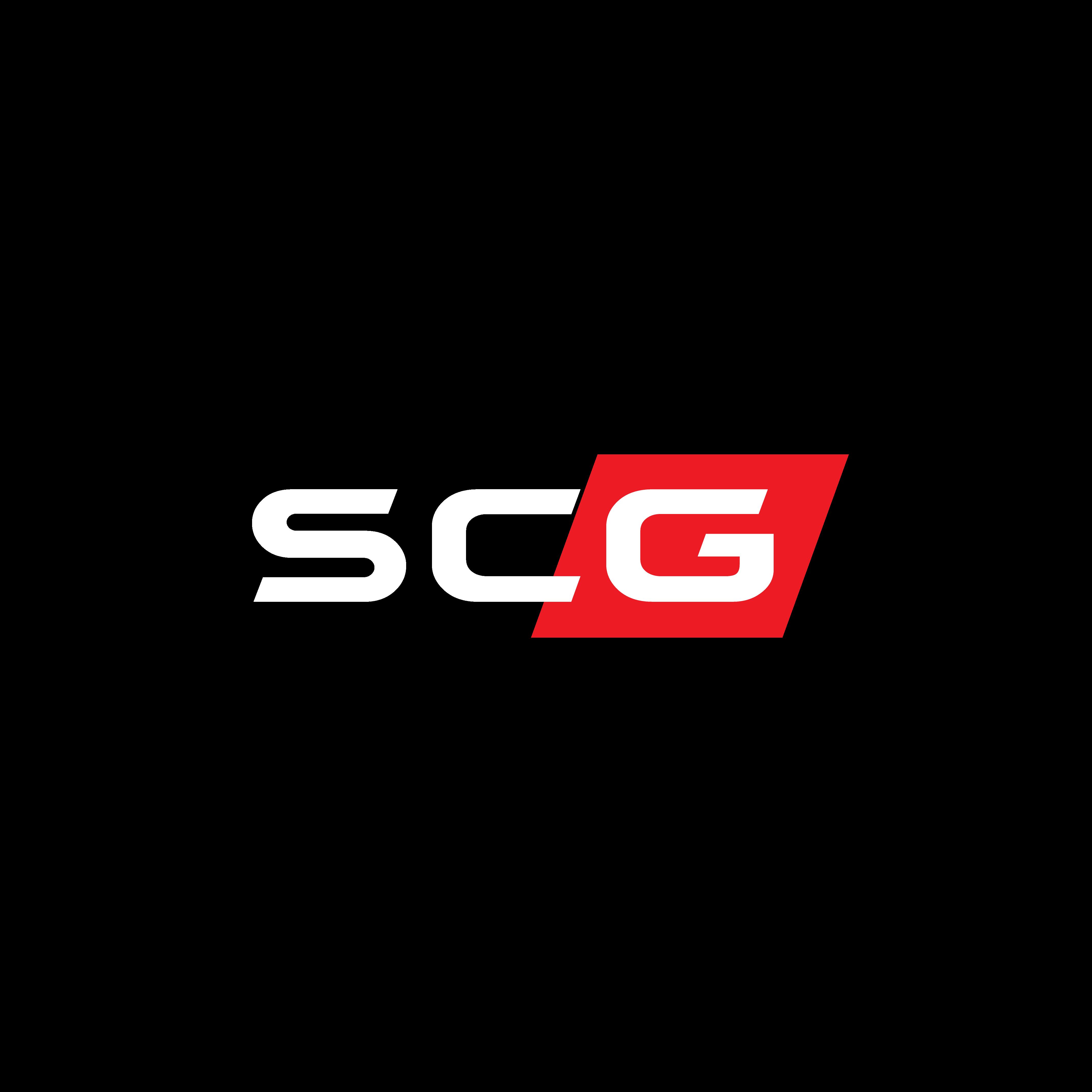SoCal G Official Logo