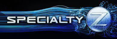 Specialty Z Official Logo