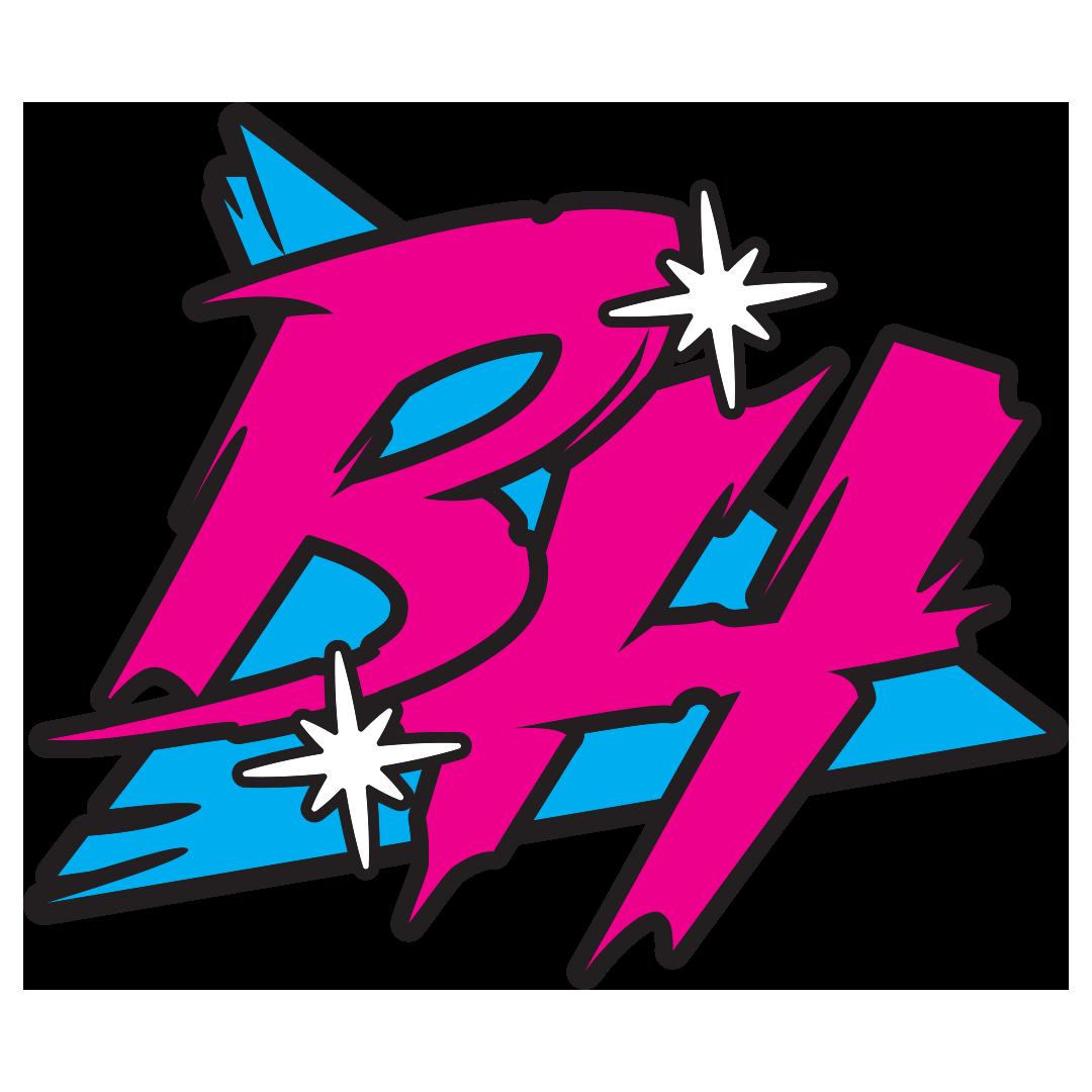 Booty Hustlers logo